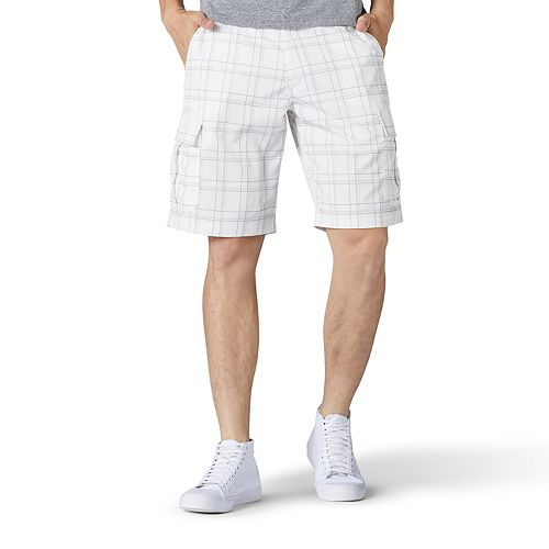 Men's Lee Performance Cargo Shorts by Kohl's