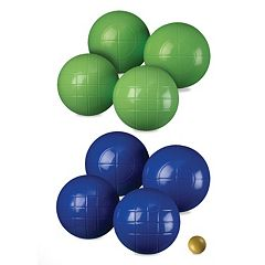 Halex 100mm Molded Select Bocce Balls