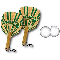 Halex 2-Player Pickle Ball Set
