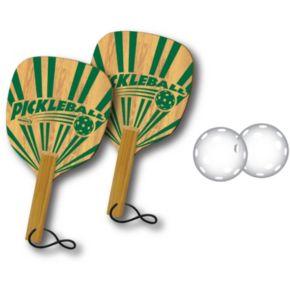 Halex 2-Player Pickle Ball Set