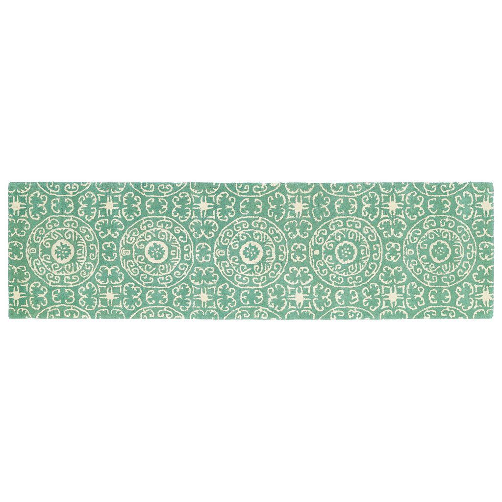 Kaleen Evolution Suzani Wool Rug