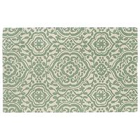 Kaleen Evolution Floral Wool Rug