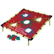 Halex Backyard Challenge Bean Bag Toss Game