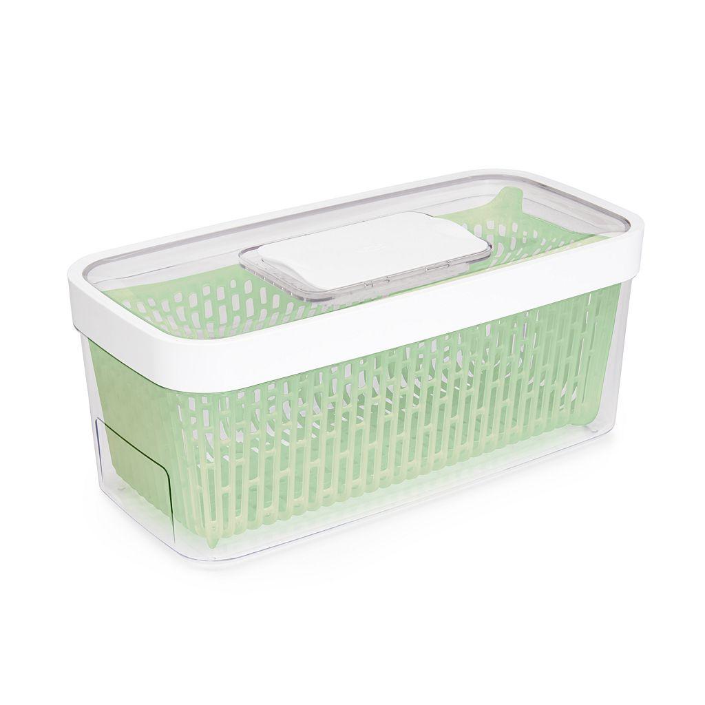 OXO Good Grips 5-qt. GreenSaver Produce Keeper