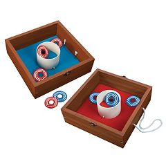 Halex Wood Washer Toss Game