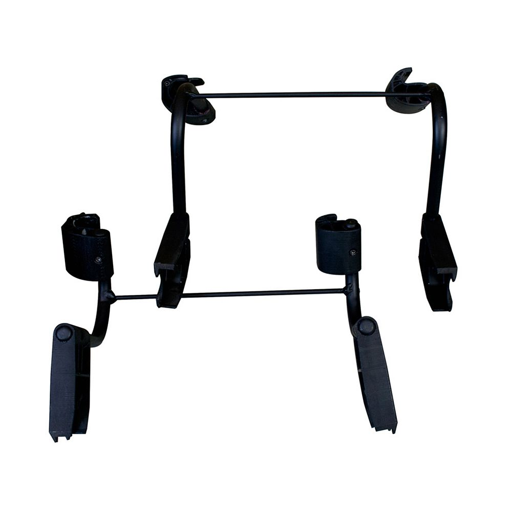 Phil & Teds / Mountain Buggy / Maxi Cosi / Cybex Twin Car Seat Adaptor by Mountain Buggy