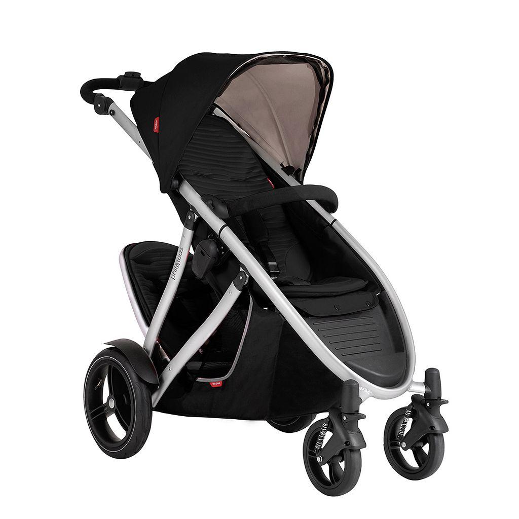 Phil & Teds Verve Inline Stroller