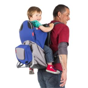 Phil & Teds Parade Backpack Baby Carrier