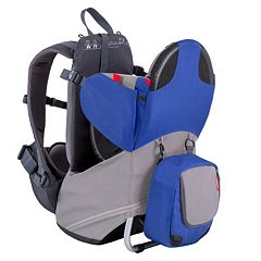 Phil & Teds Parade Backpack Baby Carrier  by