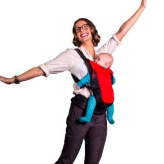 Phil & Teds Airlight Baby Carrier