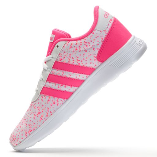 adidas Lite Racer Girls' Athletic Shoes
