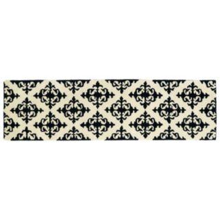 Kaleen Evolution Damask Wool Rug