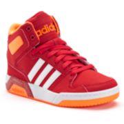 adidas BB9TIS Boys' Mid-Top Skate Shoes
