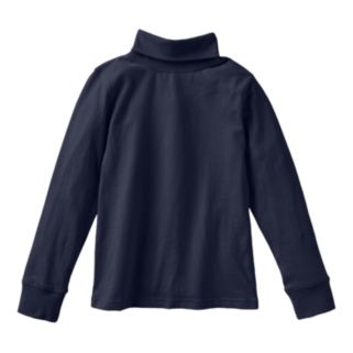 Boys 4-7x Jumping Beans® Solid Turtleneck