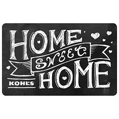 Home Sweet Home Gift Card