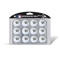 Team Golf Arizona Diamondbacks 12-Pack Golf Balls