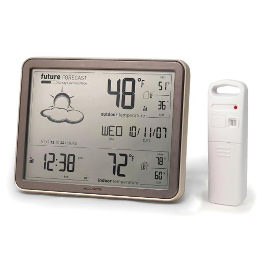 AcuRite Digital Wireless Weather Sation with Jumbo Display