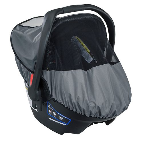 Terrific Britax B Covered All Weather Car Seat Cover Pdpeps Interior Chair Design Pdpepsorg