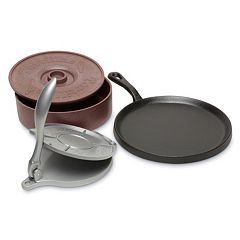 Origins 3-pc. Tortilla Making Set