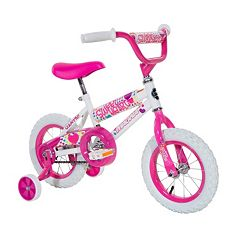 Magna 12-in. Sweet Heart Bike - Girls