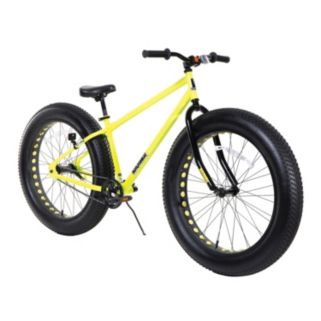 Krusher 26-in. Fat Tire Bike - Men's