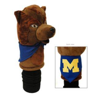 Team Golf Michigan Wolverines Mascot Head Cover