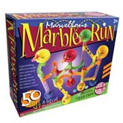 Marvellous Marble Run 50 pc Set by House of Marbles