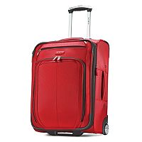 Samsonite Hyperspin 21-Inch Wheeled Carry-On Luggage