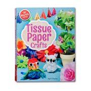 Klutz Tissue Paper Crafts