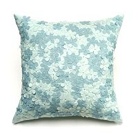 LC Lauren Conrad Laser-Cut Throw Pillow