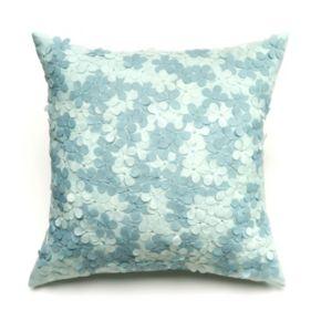 LC Lauren Conrad Laser Cut Throw Pillow