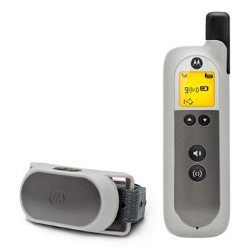 Motorola Basic Remote Pet Training System with Static Correction