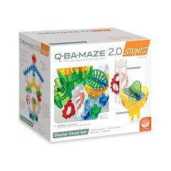 MindWare Q-Ba Maze 2.0 Starter Stunt Set