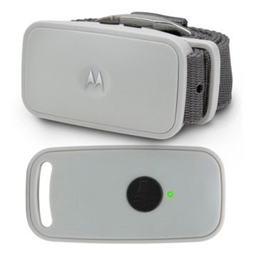 Motorola Dual Sonic Remote Pet Training System