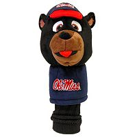 Team Golf Ole Miss Rebels Mascot Head Cover