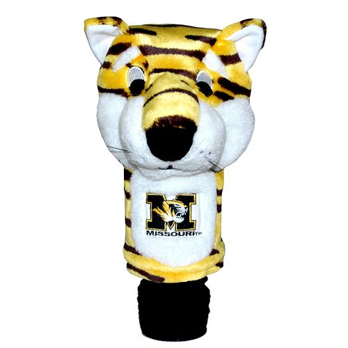 Team Golf Missouri Tigers Mascot Head Cover
