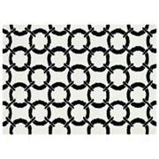 Loloi Charlotte Geometric Shag Rug