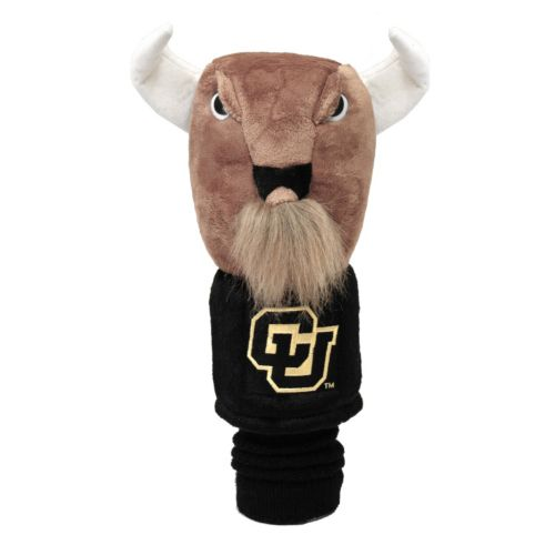 Team Golf Colorado Buffaloes Mascot Head Cover
