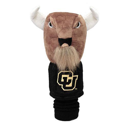 Team Golf Colorado Buffaloes Mascot Head Cover