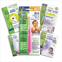 Baby Buddy 5 pc Oral Care Kit