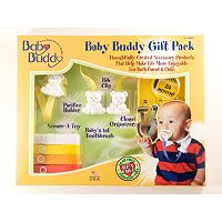 Baby Buddy 8 pc Gift Set