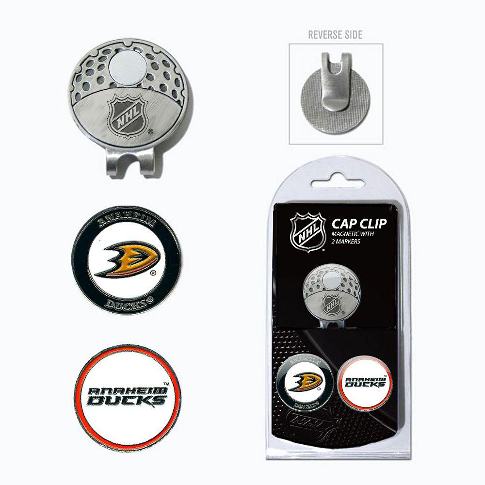 Team Golf Anaheim Ducks Mascot Head Cover