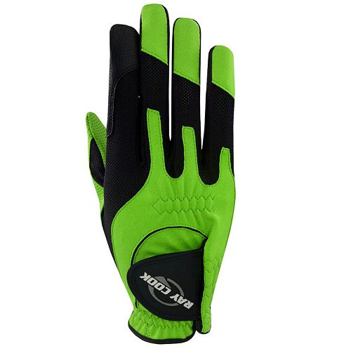 Ray Cook Right Hand Golf Glove - Men's