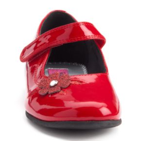 Rachel Shoes Charlene Girls' Dress Mary Janes