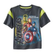 Marvel Avengers: Age of Ultron Tee - Boys 4-7