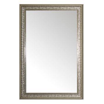 Alpine Mark V Collection Wall Mirror
