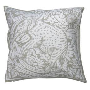 Park B. Smith Bombay Throw Pillow