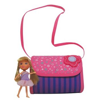 Neat-Oh! Everyday Princess Princess Purse & Doll Set
