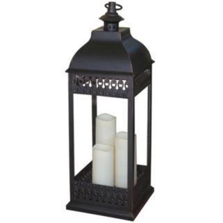 Smart Design San Nicola LED Lantern