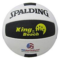 Spalding King of the Beach Official Tour Volleyball